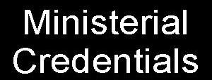 copy31_Ministerial-Credentials-Logo